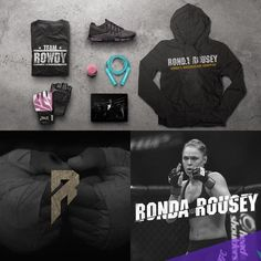 #tbt brand concept I put together for the baddest chick in the @ufc @rondarousey #fearthereturn  Check out the full project, link in bio  #behance #dribbble #graphicdesign #graphicdesigner #brandidentity #branding #ufc #mma #ufc207 #rondarousey #apparel #clothing #visualidentity #logo #sports #mixedmartialarts #rondavsnunes #logodesigner #typetopialogolove #dribbblepopular #muse9creative #graphicdesignui #gfxmob #designspiration #logoinspirations