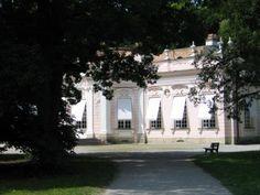 """""""Sommerzeit ist Twitter Talk Zeit - #lustwandeln durch den Schlosspark von Nymphenburg"""" Quiz, Museum, App, Mansions, House Styles, Twitter, Home Decor, Summer Time, Environment"""