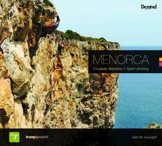 Guía de escalada deportiva en Menorca