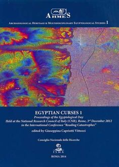 Prezzi e Sconti: #Egyptian curses. proceedings of the  ad Euro 24.65 in #Libri #Libri