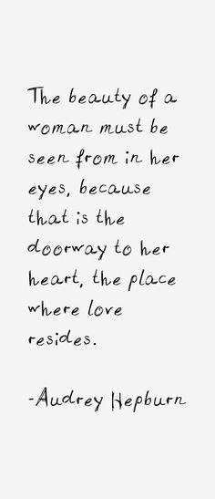 So beautiful. This is why what happens happens. You know how to look into my eyes like no one has before. And I look into yours the same. Takes my breath away.
