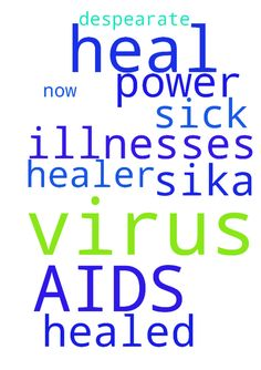 Dear God, please heal those who are with the AIDS virus - Dear God, please heal those who are with the AIDS virus and now they are so despearate to be healed by the power of God.  Also we pray for those who are sick with the SIKA virus and other illnesses.  Please be their healer.  In Jesus name. Amen Posted at: https://prayerrequest.com/t/ipZ #pray #prayer #request #prayerrequest