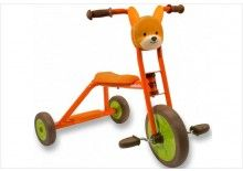 Tricycle nature renard Italtrike