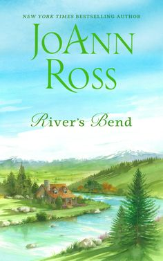 River's Bend. Set in southern Oregon ranching country where Sweetie & I grew up. This is Cooper & Rachel's story with a Shelter Bay connection, on sale now at Kindle, Nook, Amazon mass market, and Kobo. Soon to come in iBooks and audio.