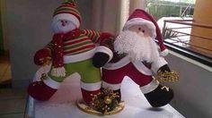 Christmas Diy, Xmas, Decoden, Elf On The Shelf, Ideas Para, Ronald Mcdonald, Cactus, Santa, Holiday Decor