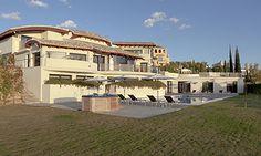 Villa Flamingos