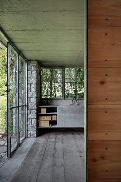 An Alpine Greenhouse Getaway – iGNANT.de