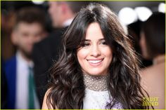 camila cabello grammys red carpet 02