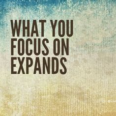 power of focus - Google Search