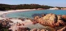 isola di Budelli, spiaggia Rosa- Arcipelago della Maddalena