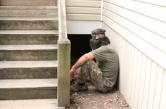 Fowl Play Pictures - Duck Dynasty - AETV.com
