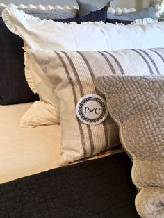 Pine Cone Hill and Pom Pom at Home bedding collections | Unique home furnishings at Pearson & Company Omaha