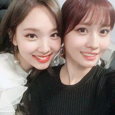 Twice | Nayeon & Momo