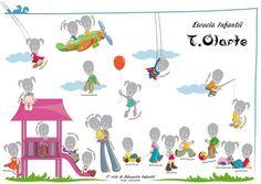 Orlas Infantiles | T.Olarte