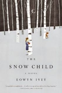She is too fond of books: Book Review of The Snow Child