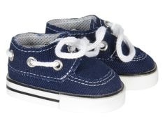 Silly Monkey - Navy Boat Shoes for American Boy Doll, $6.50 (http://www.silly-monkey.com/products/navy-boat-shoes-for-ag-boy.html)
