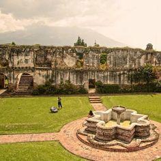 <b>Prepara tus maletas antes de leer esto, porque cuando mires que lindo es Guatemala, te vas a querer ir ahorita mismo.</b>