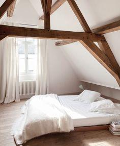 10 härliga sovrum vi vill tillbringa hela helgen i