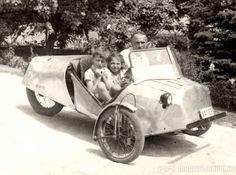 Magyarjarmu.hu – A hazai automobilizmus története és dokumentációja » 30+ hazai, házilag készült autó, amit eddig nem ismertünk