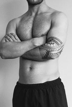 Maori tattoo elbow – Tattoo World Maori Tattoos, Maori Tattoo Meanings, Polynesian Tattoos Women, Tribal Arm Tattoos, Maori Tattoo Designs, Marquesan Tattoos, Arm Tattoos For Guys, Tattoos For Women, Guy Tattoos