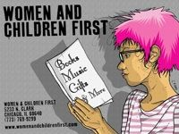 Browse books at Women & Children First, one of the nation's largest feminist bookstores. #Andersonville