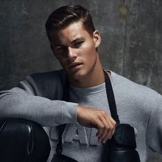 #alexanderwang x #H&M new collection is coming.Check out the article about it on www.nohowstyle.com #nohow