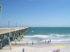 wrightsville beach - Google Search...ok, I don't want to just visit here. I want to LIVE here!  :)