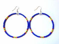 Quiroz jewelry - hoop earrings quirozjewelry.com