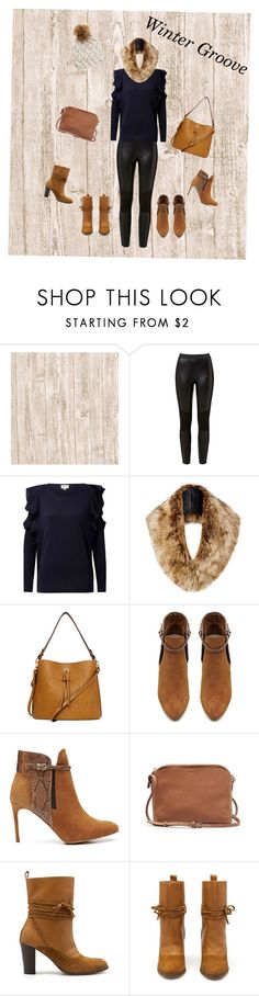 """""""Winter groove"""" by pinkfalmingo on Polyvore featuring Witchery"""