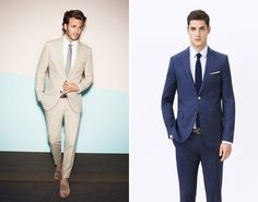 9 Rules To Follow When Wearing A Suit | Mens Fashion Magazine
