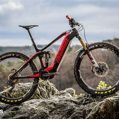 On Test: #Thömus #Lightrider E1 – Is the world's best E-Bike.