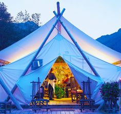 Clayoquot Wilderness Resort named most expensive hotel in North America