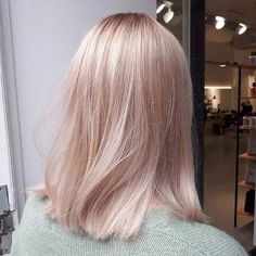 42 trendy rose gold blonde hair color ideas - hair and beauty eye makeup ideas t . 42 Trendy Rose Gold Blonde Hair Color Ideas - Hair and Beauty Eye Makeup Ideas T . - - color All about light ash brown hair color! Blond Rose, Gold Blonde Hair, Champagne Blonde Hair, Toner For Blonde Hair, Baby Blonde Hair, Pastel Pink Hair, Light Pink Hair, Baby Pink Hair, Pastel Blonde