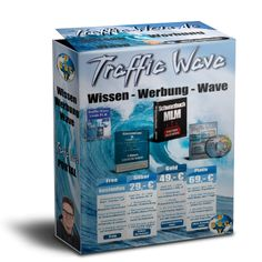 http://traffic-wave.de - Wissens- und Werbeportal