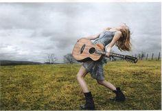 Taylor Swift Vogue Magazine