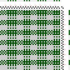 http://www.handweaving.net/PatternDisplay.aspx?PATTERNID=52437 Figure 106:  A Manual of Weave Construction, Ivo Kastanek, Austria, Date 1903  Draft #52437