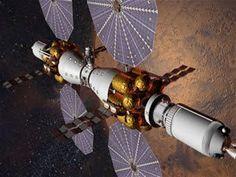 Lockheed Martin Announces Plan to Reach Mars before NASA
