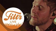 """Johannes Oerding """"Wenn Du Lebst"""" (Filtr Sessions - Live)"""