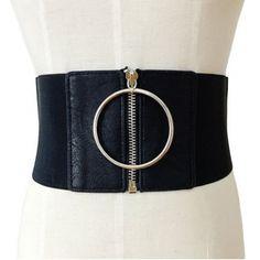 331449629ec06 56 Best Women's Belts images in 2019 | Fashion belts, Metal buckles ...