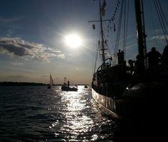 #Hamburg #Elbe