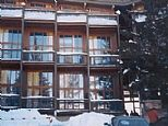 Rent a holiday villa or apartment direct from private owners. Les Arcs 1800, Rhone-Alpes. FR103