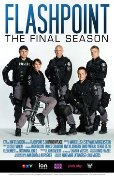 Gear up! It's the season premiere of #Flashpoint, tonight on CTV! #FPCTV #Legacy