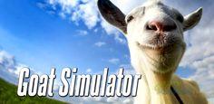 Goat Simulator v1.0 APK - http://androidvb.com/goat-simulator-v1-0-apk/