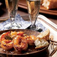 New Orleans BBQ Shrimp by Pat Neely