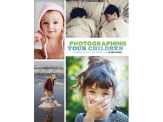 Picture This...  Smile, shoot, send. These days, everyone's a wannabe Leibovitz.    In her new book, Photographing Your Children ($23), Jen Altman shows you how to slow down before pressing the shutter button. You'd be wise to take her pointers: When she's not taking dreamy photos of her daughters, she contributes to the likes of Martha Stewart Living and Kinfolk magazines.