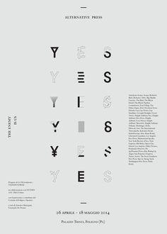 #print #poster #layout #design via 123 / layout