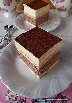 Ljetne Čoko-Vanilija Kocke http://www.coolinarika.com/recept/ljetne-coko-vanilija-kocke/
