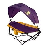 Found it at Wayfair - LSU Tigers All In One Hammock