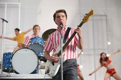 In 'Love & Mercy,' Brian Wilson Is Portrayed by John Cusack and Paul Dano - NYTimes.com
