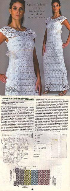 Летние платья. http://www.liveinternet.ru/users/dino66/rubric/1658796/page25.html#